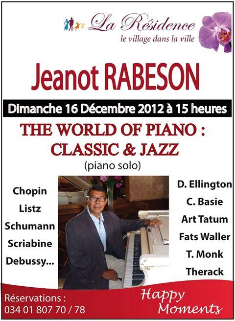 546873 10151224848758768 1878354865 n LHôtel La Résidence Ankerana présenté Jeanot Rabeson